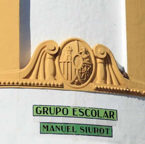 Colegio Manuel Siurot