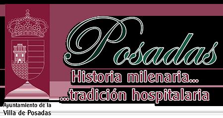 Turismo Posadas Logotipo