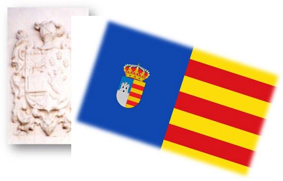 Ruta de los Escudos y Banderas de Posadas