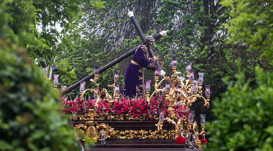 Semana Santa en Posadas