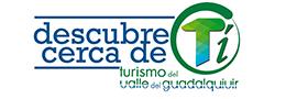 Logotipo Turismo Valle del Guadalquivir