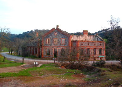 Casa de la Plata
